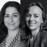"Dorota Walentynowicz, Patrícia J. Reis ""The Medusa v. The Odalisque"" *** A collaboration between Dorota Walentynowicz & Patrícia J. Reis"